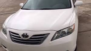 2007 Toyota Camry Hybrid - Full Option - YouTube