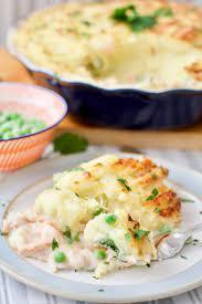 easy fish pie family favourite jo s