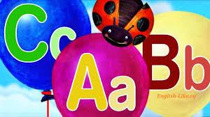 <b>Английский алфавит</b> на <b>русском</b> для всех! - YouTube
