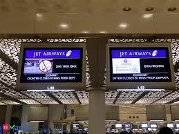 Jet Airways Etihad Infuses Rs 252 Crore In Jet Airways