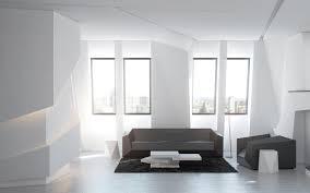 Futuristic Interior Design - Futuristic home interior