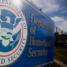 Where The Federal Jobs Are Department Of Homeland Security The