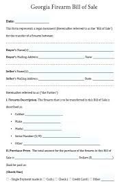 bill of sale letter bill of sale word document mughals