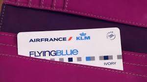 Air France Flying Blue Award Chart The Illogical New Flying Blue Program Explained In Screenshots