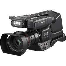 Máy quay FullHD Panasonic HC-MDH3GC Camcorder – Máy Ảnh - Máy Quay - FlyCam  - Thiết bị Studio - Phụ Kiện