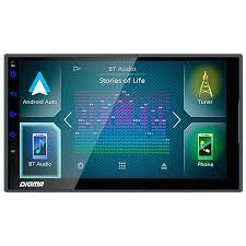 Купить Навигационная медиа система <b>Digma DCR</b>-<b>610</b> в ...