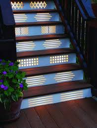 outdoor stairs lighting. Image Of: Stair Lighting Exterior Design Outdoor Stairs