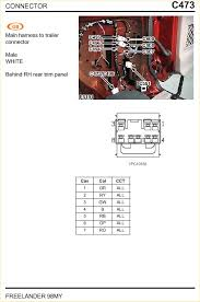 lander relay diagram lander image wiring land rover lander towbar wiring diagram land auto wiring on lander relay diagram