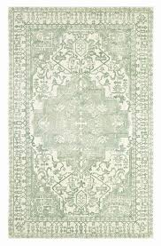 sage green area rug best of dynamic rugs milan mint distressed rectangle area rug