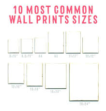 picture frame sizes 18 x 24 frame small size picture frame sizes 18 x 24