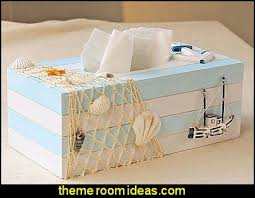 Tissue Box Decoration Ideas