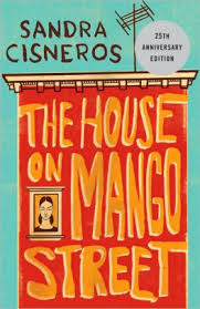 The House On Mango Street Quotes Unique The House On Mango Street By Sandra Cisneros Paperback Barnes