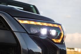 4runner Morimoto Fog Lights Toyota 4runner 14 20 Xb Led Headlights