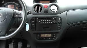 Citroën C3 1.4i Exclusive, Climate Control, Cruise control ...