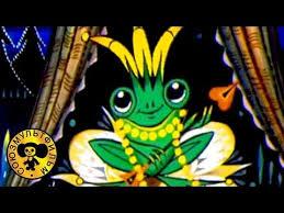 Золотая коллекция сказок - Василиса прекрасная - YouTube