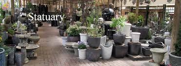 statuary fountains gethsemane garden center