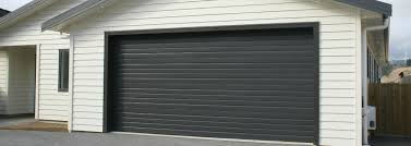 sandon profile residential garage doors classic series glideaway doors nz