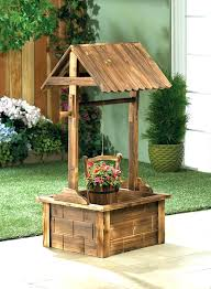 water well pump covers backyard wishing wells decorative outdoor well pump covers backyard wishing well plans