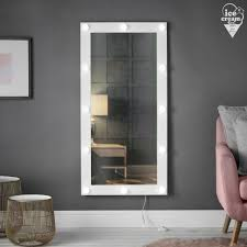 luxury large hollywood mirror wall