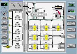 electrical software s electricians troubleshooting click in circuit above takes you to related detail page click on circuit again to zoom in v4 electrical troubleshooting skills series