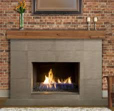 manly reclaimed wood fireplace mantels brick reclaimed wood mantel