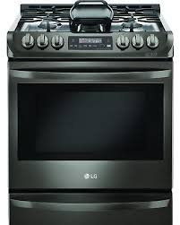 black stainless gas cooktop. Delighful Black LG 30  Inside Black Stainless Gas Cooktop