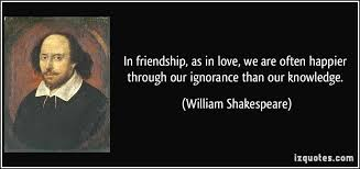 William Shakespeare Quotes About Friendship New William Shakespeare Quotes About Friendship Gorgeous In Friendship