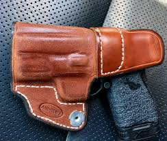 holsters beltsandrews custom leather picked up today