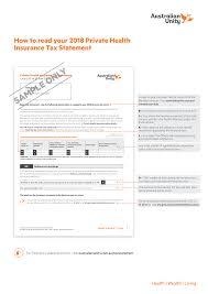 Important 2020 tax information from health net of california, inc. Http Www Australianunity Com Au Health Insurance Media Health 20insurance Files Resources Au 20tax 20insurance 20statement 2020142015 638auh 0515 Web Ashx