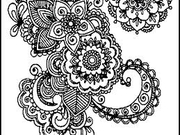 Adult Coloring Pages Free Printable Adults Print Book Adult ...