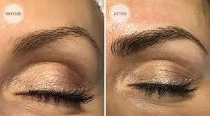 3d eyebrows permanent makeup