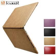 Ультратонкий <b>чехол из натуральной кожи</b> для ноутбука Macbook ...