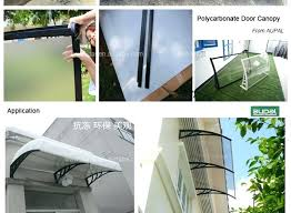 diy polycarbonate awning diy polycarbonate awning malaysia trade assurance wholes polycarbonate awning plastic bracket outdoor canopy