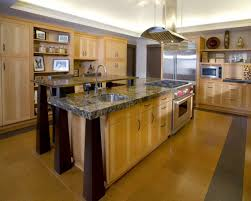 Floor Types For Kitchen Kitchen Cork Floor Types Overview Small Design Ideas