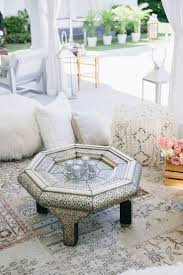 39 Modern Moroccan Decor For Coffee Table 15