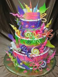 Teen Girl Cakes On Pinterest Party Ideas In 2019 Cake Birthday