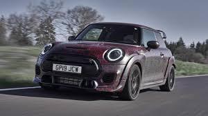 The new Mini GP is a 300bhp, paddleshifting <b>hot</b> hatch | Top Gear