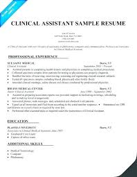 Physician Assistant Resume Template Magnificent Physician Assistant Resume Template Physician Assistant Resume
