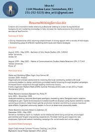 Customer Service Officer Resume Sample Media Relations Officer Resume Sample 17