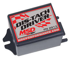 tach adapters msd performance products tech support 888 258 3835 distributorless tach driver