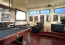 Rec room lighting Entertainment Room Recreation Room Ideas View In Gallery Rec Room Design With Pool Table And Home Theater Rec Cardingmaestrome Recreation Room Ideas View In Gallery Rec Room Design With Pool