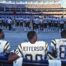 """Rams: Calvin Johnson called Van Jefferson's dad """"best WR coach in NFL"""" -  Turf Show Times"""