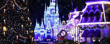 Mickey's Very <b>Merry Christmas</b> Party | Walt Disney World Resort
