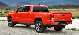 2018 toyota double cab. exellent cab 2018 toyota tacoma slight changes for toyota double cab