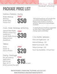 freelance makeup artist kit list anexa market full pric