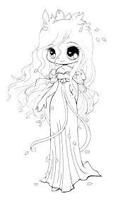 Cute Anime Coloring Pages Cute Girl Anime Coloring Pages Cute Girl