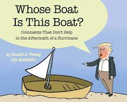 TV's Stephen Colbert turns children's book author with 'Whose Boat ...