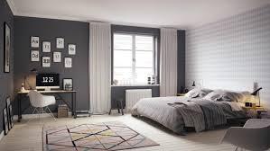 contemporary bedroom ideas. Contemporary Bedroom 1 Scandinavian Beautiful Ideas E1461756012548 5