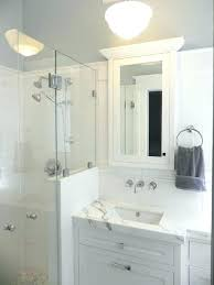 bathrooms ideas pictures of master with walk in showers very small bath conversion from 1 2