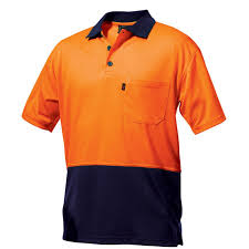 Hi Vis T Shirt Design Hi Vis Fabric Work Shirts Micromesh Safety Polo Tshirt Design For Workwear Buy Polo Tshirts Work Polo Shirt Safety Polo Shirts Product On